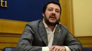 """REAZIONI / Salvini: """"Mattarella non è il nostro presidente. Oggi è morto il centrodestra"""""""