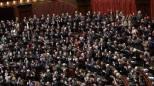 VIDEO / L'elezione di Mattarella, l'applauso e la proclamazione a Presidente: la sintesi in 7 minuti