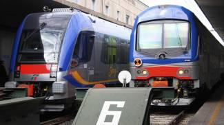 Rivoluzione treni, da settembre quasi una metropolitana