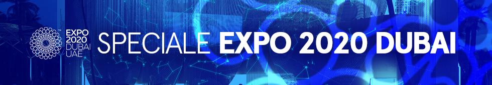 """Expo Dubai, Gruppo Fs è """"gold sponsor"""" del Padiglione Italia - Economia - quotidiano.net"""