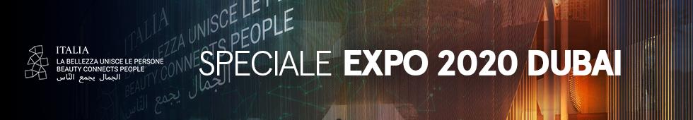 Transizione energetica, i top player a Expo Dubai - Economia - quotidiano.net