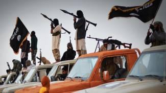 Libia, Califfo sposta armi e tank. Nel mirino il petrolio della Libia