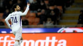 Fiorentina ai piedi di Salah: il flipper che spacca le difese