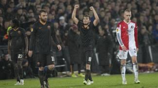 Feyenoord-Roma, inchiesta Uefa. Anche Ljajic nel mirino