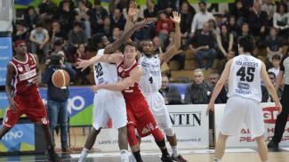 Varese non cambia marcia: Trento si impone 78-65