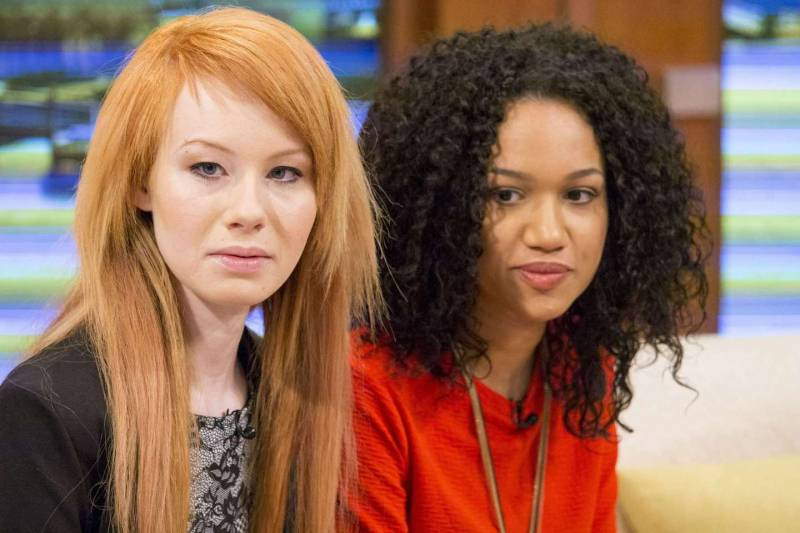 Irish twins age difference dating 6