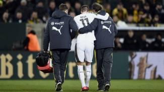 Dortmund, nuovo stop per Reus, ma Immobile segna due gol