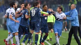 Coppa Italia, Lazio-Napoli 1-1. Benitez più vicino alla finale