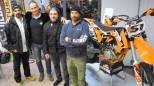 Campionati toscani Supermotard, tappe a Prato e Follonica