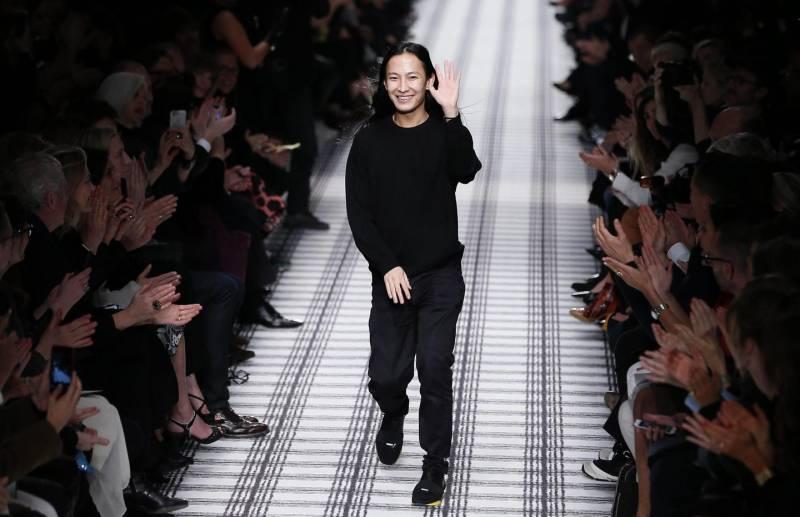 Alexander wang wikipedia fashion designer