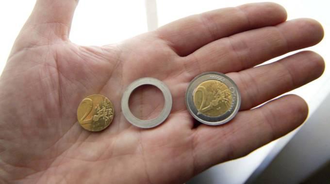 Expo, arriva anche la moneta commemorativa da 2 euro - Il Giorno