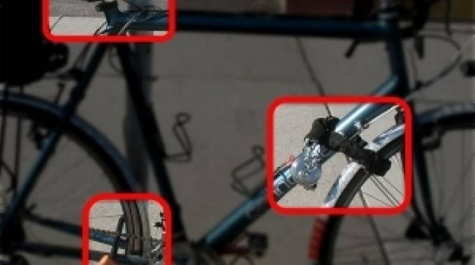 Biciclette a ruba in piazza verdi prolifera il mercato for Come costruire un telaio a buon mercato
