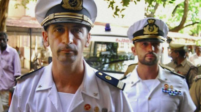 Italia: sui Marò non decide Corte India