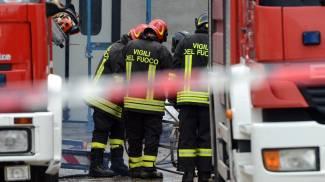 Pompiere morto dopo il rogo, scagionato il caposquadra