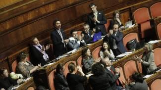 Anticorruzione, il Senato dà il via libera al disegno di legge. Il falso in bilancio torna reato