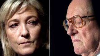 """Jean Marie Le Pen sospeso dal Front National. E il fondatore ripudia Marine: """"Mi vergogno che porti il mio nome"""""""