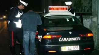 Sorpresi ubriachi al volante: quattro denunciati