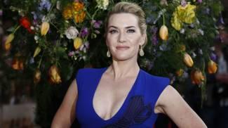 I 40 anni di Kate Winslet: glamour da star affermata, appeal da giovane attrice