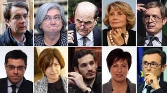Italicum, il Pd sostituisce 10 'ribelli' in commissione. Sale il rischio Aventino