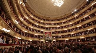 Giornata del Teatro, il 22 ottobre spettacoli gratis per tutti