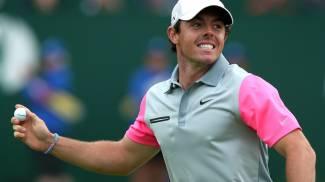 PGA Champ: Rory c'è