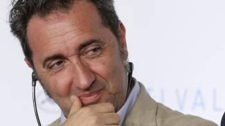 Set superblindato per 'The young Pope', prima serie tv firmata Sorrentino