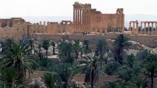 Isis a Palmira: ora controlla metà Siria. Soldati decapitati, Damasco bombarda