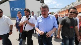 Whirlpool, sciopero il 12 giugno. Sarà mobilitazione generale. Manifestazione a Varese