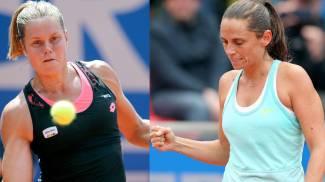 Norimberga, finale tutta azzurra: Roberta Vinci contro Karin Knapp
