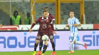 Livorno travolto a Pescara,  sfuma il sogno playoff nell'anno del centenario