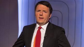 """Renzi su La7: """"L'Italia riparte: non capisco Cgil, Cisl e Uil. Spero si arrivi a un sindacato unico"""""""