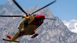 Travolto da una roccia sulle Dolomiti, muore accademico Cai
