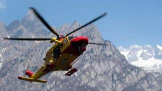 Travolto da una roccia sulle Dolomiti, muore accademico del Cai