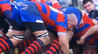 Rugby Parabiago batte Rugby Pesaro, ma sfuma il sogno di serie A