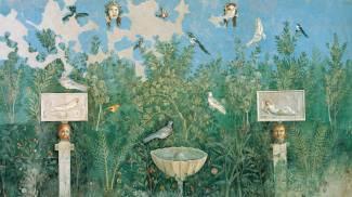 Pompei, recuperati negli Usa tre affreschi razziati nel 1957