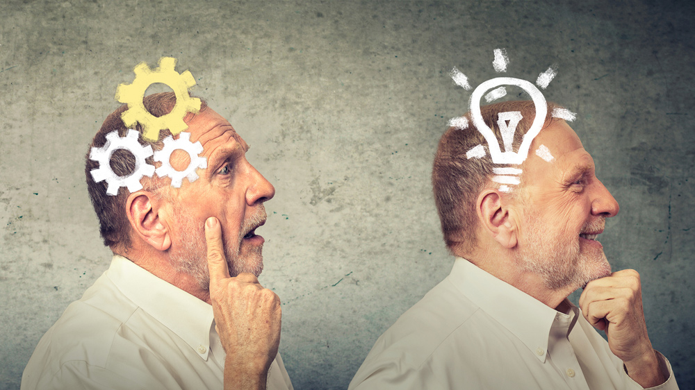 Contrordine: alcune facoltà mentali migliorano con l'invecchiamento